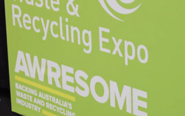 Tackling Waste in the Events Industry