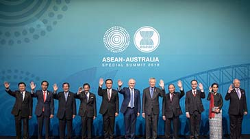 ASEAN Special Summit 2018