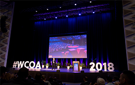 20th World Congress of Accountants