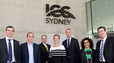 ICC Sydney's Exhibition Performance takes Centre Stage