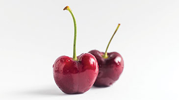 ICC Sydney Loves: Cherries