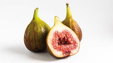 ICC Sydney Loves: Figs