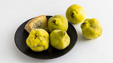 ICC Sydney Loves: Quinces