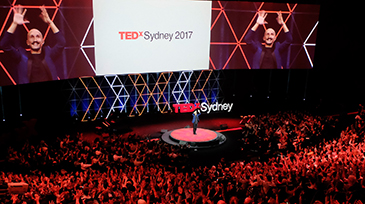 Innovation, Ideation and Art flourish at the best TEDxSydney ever