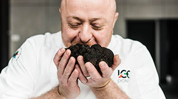 ICC Sydney Loves: Truffles